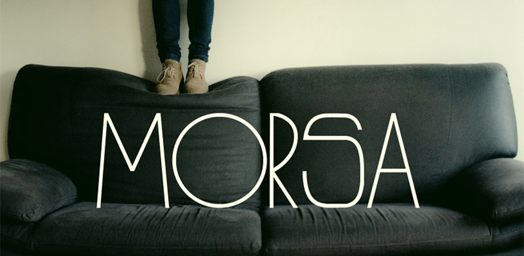 ★ Morsa – Erotic/Post-Ironic (Featuring Ella)